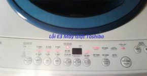 may-giat-toshiba-bao-loi-e3